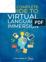 The Complete Guide of VLI