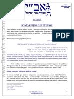 shiur 4 Somos Hijos del Eterno.pdf