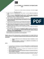 REQUISITOS PARA ACCEDER AL COMEDOR UNIVERSITARIO 2019.pdf