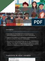 prejuicios en psicología social