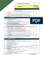ISO 9001 Checklist.pdf