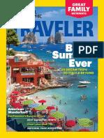 National Geographic Traveller - Best Summer Ever.pdf