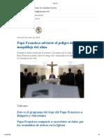 ACI Prensa 08 de Marzo