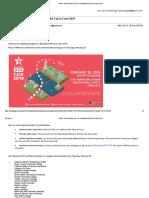 Gmail - PRINT Before You Go! - EducationUSA Fair in Cebu 2019