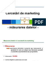 Curs 3_Cercetari de Marketing
