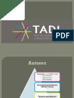 Orientacion Tecnica Programa de Atencion Domiciliaria a Personas Con Dependencia Severa. MINSAL Chile 2014