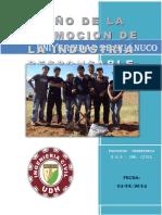 SEGUNDO INFORME DE CONSTRUCCION.docx