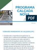 Apresentação Arquiteta e Urbanista Matilde Da Costa