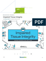 Impaired Tissue Integrity – Nursing Diagnosis & Care Plan.pdf