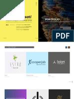 Portfolio Mfossati Design