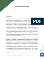 Imagination et Phantasia chez Husserl..pdf