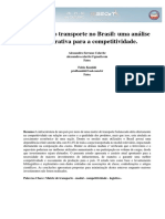 A matriz do transporte no Brasil.pdf