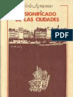 AYMONINO, Carlo - La formación del concepto de tipología edificatoria (cap. 4)