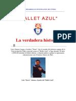 Alamos - Ballet-Azul Extracto de El Hombre y El Futbol