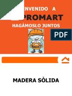 Madera Pino