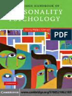 The Cambridge Handbook of Personality Psychology.pdf