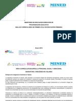 I Ciclo 1° y 2° Grado Mallas por  áreas Curriculares I SEMESTRE(1).docx