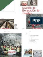 Broschuere STRABAG Tunneling 05 17 ESP StraNet DS
