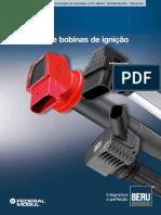 Tudo Sobre Bobinas de Ignição - PDF