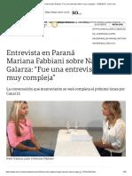 Mariana Fabbiani sobre Nahir Galarza_ _Fue una entrevista difícil y muy compleja_ - 15_03_2019 - Clarín.com.pdf