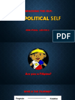 Semi Finals Lesson 2 The Political Self.pdf