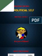 Semi Finals Lesson 2 The Political Self.pdf