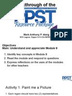3 Module 9 Walkthrough.pptx