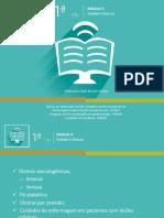 Tratamento de Feridas Modulo 5 EAD2016