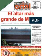 El Portal Edición Impresa Octubre 2010