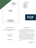Bab IV Teknik Penilaian Psg