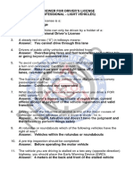 Questionnaires for PROFESSIONAL DRIVER'S LICENSE APPLICANTS (LIGHT VEHICLES).pdf