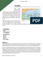 Plazas de soberanía - Wikipedia