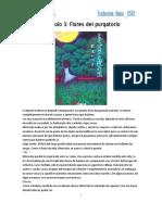 Capítulo 3 - Las Flores Del Purgatorio