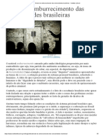 Sinais de Emburrecimento Das Universidades Brasileiras - Instituto Liberal