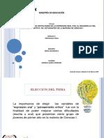 Presentación Protocolo Final
