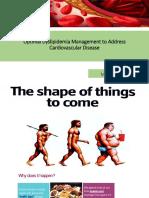 Optimal Dyslipidemia Management to Address Cardiovascular Disease
