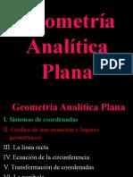 Capitulo II. Grafica de Una Ecuacion y Lugares Geometricos Parte III