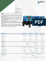 Welding Generators MPM