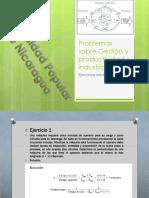 Problemas sobre Gestión y productividad de procesos.pptx