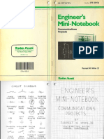 Forrest Mims-Engineer's Mini-Notebook - Communications Projects (Repasse).pdf