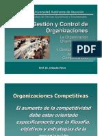 Gestion y Control 2010