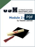 USM Module-2 eBook