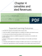AUD - Receivables & Other Related Revenues
