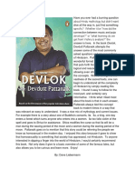 devlok book review