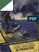 [pdf] Colecţia de povestiri SF Nr. 20 • Eduard Jurist, Leonid Petrescu • Uzina submarină în primejdie (2)