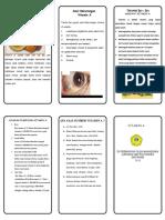 Leaflet Vitamin A