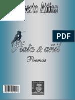 PLata y Añil -Poemas