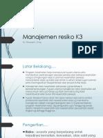 3. Manajemen resiko K3.pptx