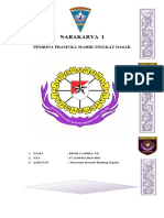 Narakarya Cover