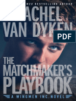 The Matchmaker´s Playbook 1.pdf